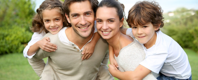 Essential Dental Golden Grove Dental Plans for the whole Family