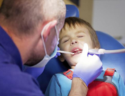 Essential Dental Primary School Kids Decayed Baby Teeth
