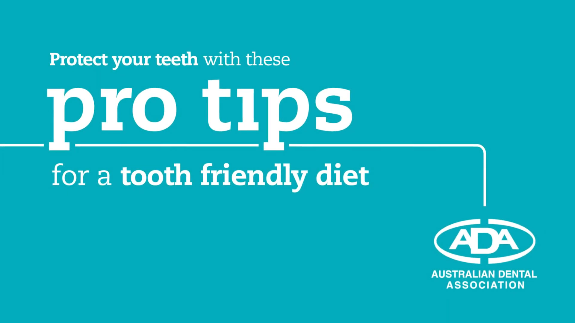 Essential Dental Pro Tips for a Tooth Friendly Diet