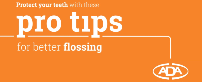 Essential Dental Pro Tips for better flossing