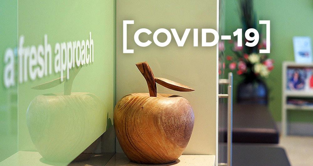 Essential Dental Coronavirus ( COVID-19) Update