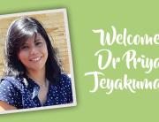 Essential Dental Welcome Dr Priya Jeyakumar