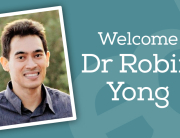 Essential Dental Welcomes Dr Robin Yong